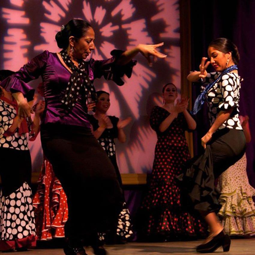 Carmens De La Calle Flamenco Nights