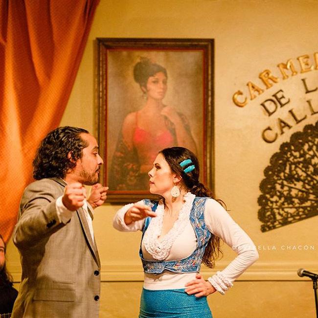 Carmens De La Calle Private Events