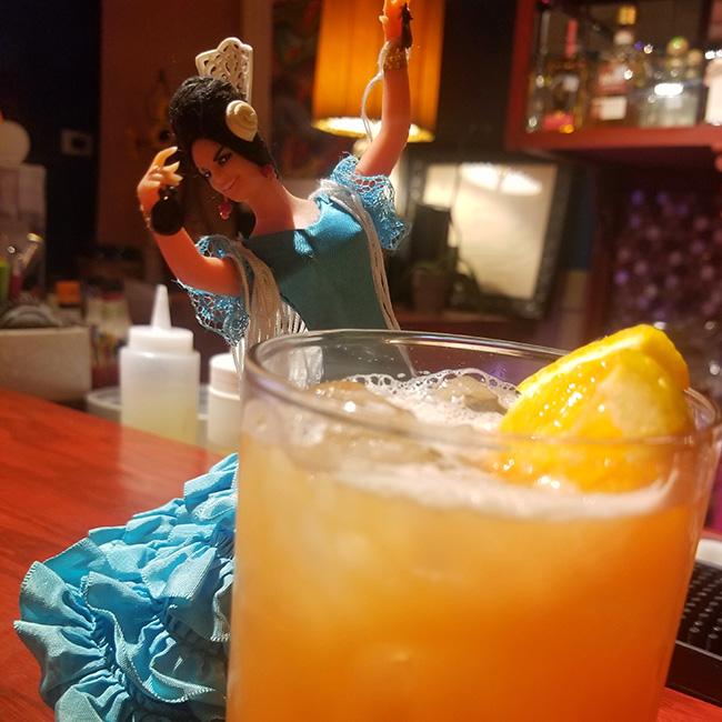 Grat drinks